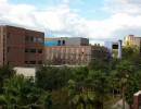 Medical Education Building taking shape