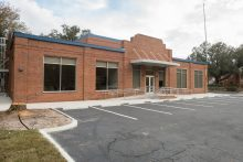 FRC New Building