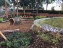 UF Health Children's Healing Garden